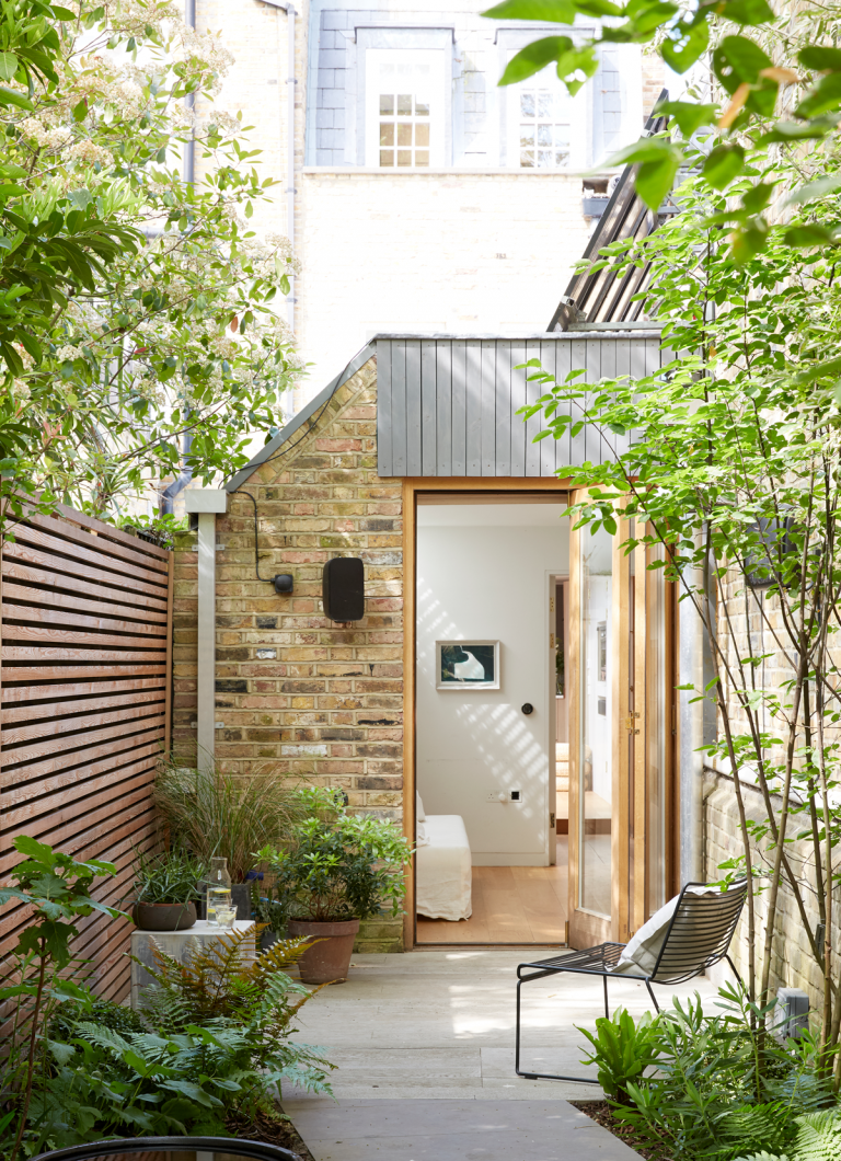 24 small garden ideas that show you can be stylish no matter how little your outdoor space
