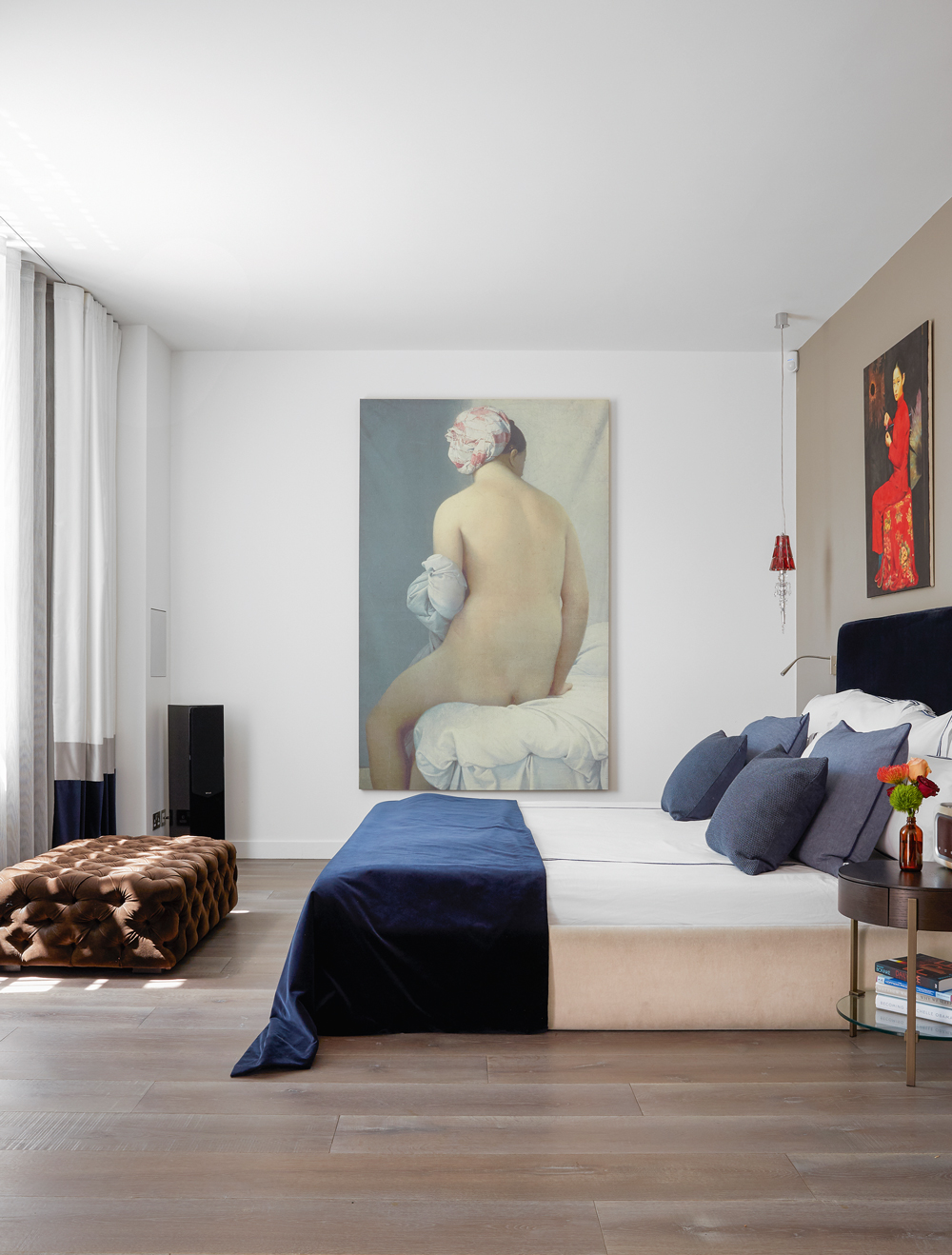 Master Bedroom Ideas Gorgeous Ideas For A Chic Master Bedroom Livingetc