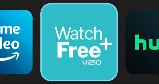 Vizio WatchFree+
