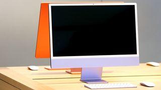 best Apple deals iMac M1