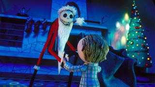 best Christmas horror movies