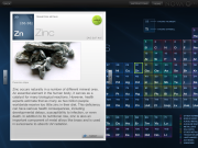 Class Tech Tips: Virtual Periodic Table of Elements