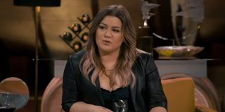 Kelly Clarkson discussing her personal struggles on Kevin Hart's Hart to Heart