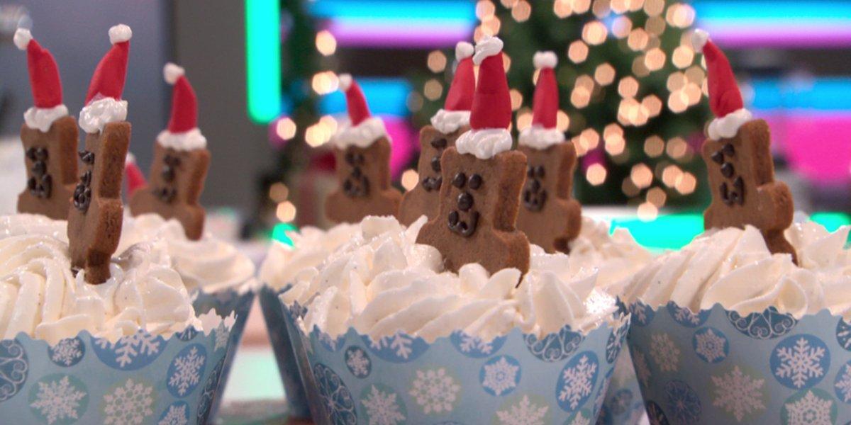 sugar rush christmas gingerbread men cupcakes season 2 netflix