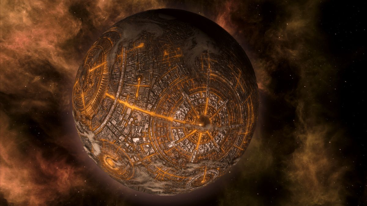 Stellaris gets an anniversary update and is free to try all week