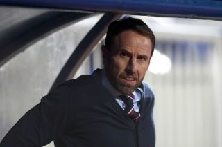 Gareth Southgate has endured a tough international break as England boss.