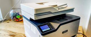 Xerox C235 Colour Multifunction Printer