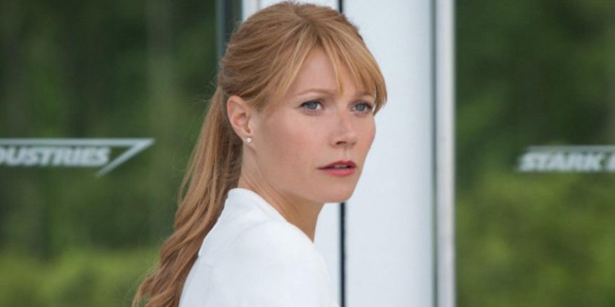 Gwyneth Paltrow as Pepper Potts in Iron Man 3 (2013)