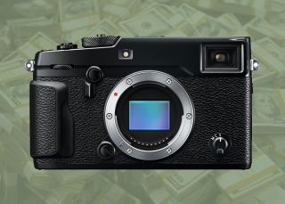 Fujifilm X-Pro2 drops by over £500 after announcement of Fujifilm X-Pro3!