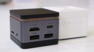 iLife MP8 Micro PC