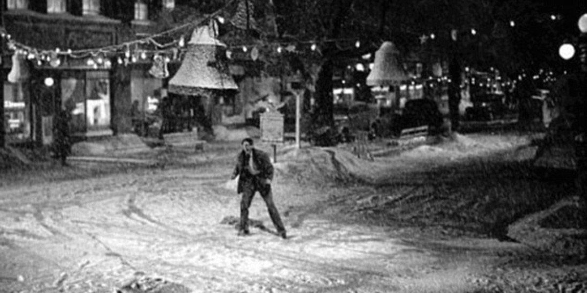 Jimmy Stewart - It's A Wonderful Life
