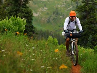 Bikepacking on the Colorado Trail