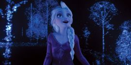 Why Frozen II Was Arguably Harder To Make Than Frozen, According To The Directors