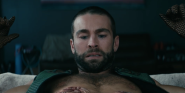What The Boys' Chace Crawford Thought About The Deep's 'Super Weird' Gills Scene In Season 2