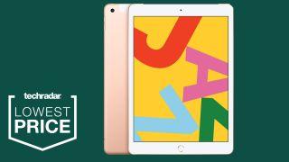 iPad 10.2 Cyber Monday