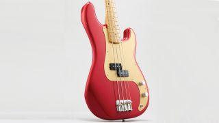Fender Vintera '50s Precision Bass review