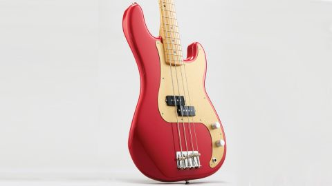 Fender Vintera '50s Precision Bass review