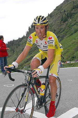 Iban Mayo 2007