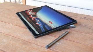 Best Surface Pro alternatives - Lenovo ThinkPad X12 Detachable