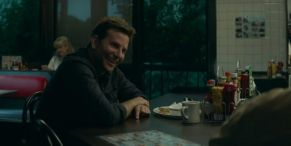 Bradley Cooper May Star In Guillermo Del Toro's Nightmare Alley