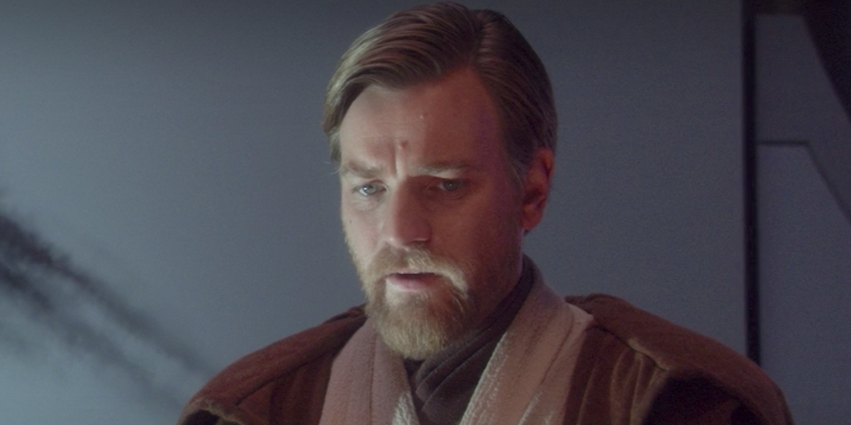 Disney S Obi Wan Kenobi Show Is Rumored To Be Recruiting Another Prequel Trilogy Star Cinemablend