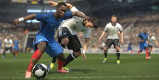 PES 2017 hands-on: your questions answered on passing