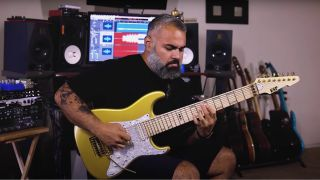 Animals As Leaders Guitar World