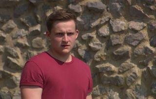 Emmerdale spoilers: Is Liv Flaherty the secret stalker of Lachlan White?