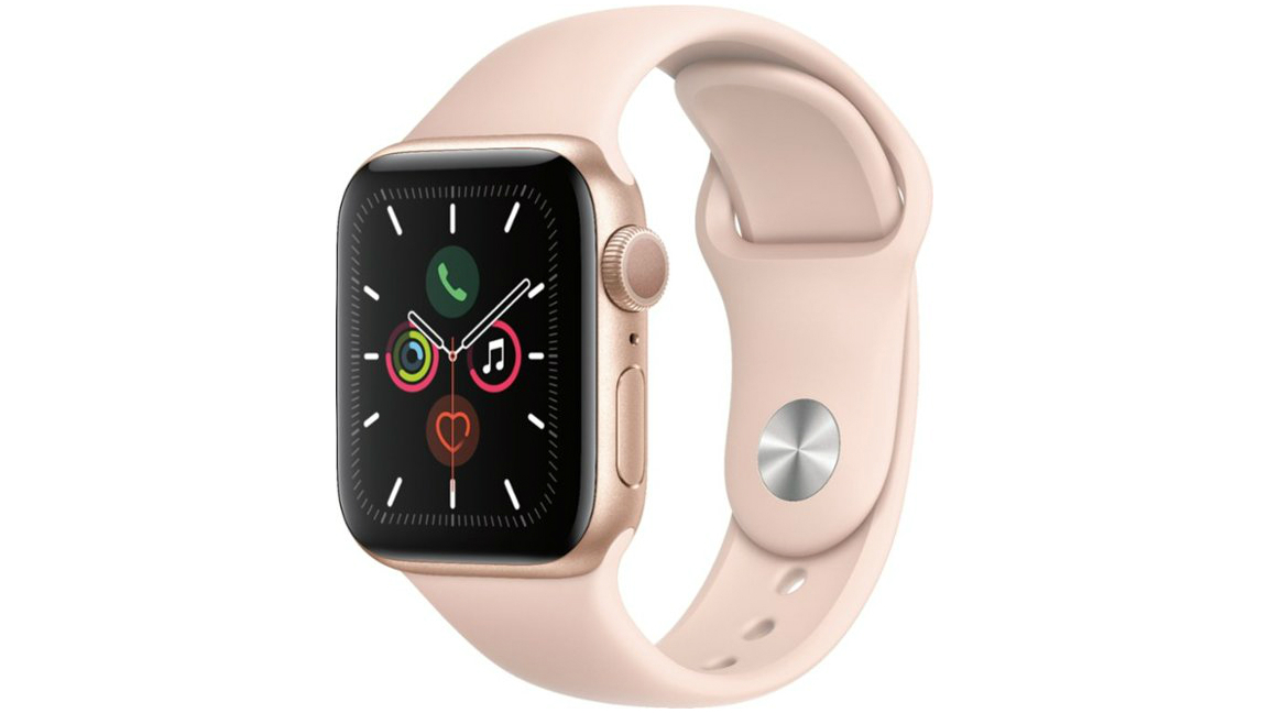 apple watch deals: Apple Watch 5