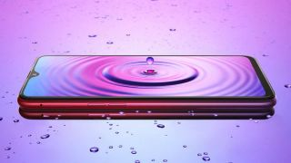 Oppo F9 Pro Video Teases A Unique New Twist On The Notch Techradar