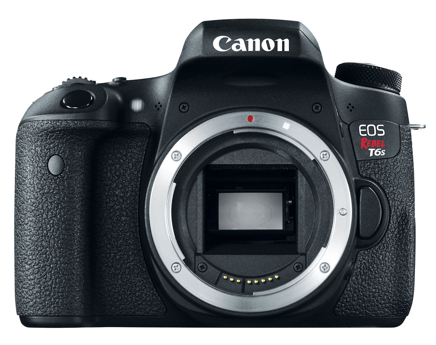 Canon Rebel T6s and T6i DSLRs Pack Faster Autofocus Tech for