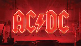 AC/DC Power Up logo