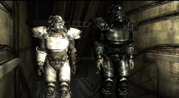 Fallout 3 Is Coming To Xbox One - CINEMABLEND