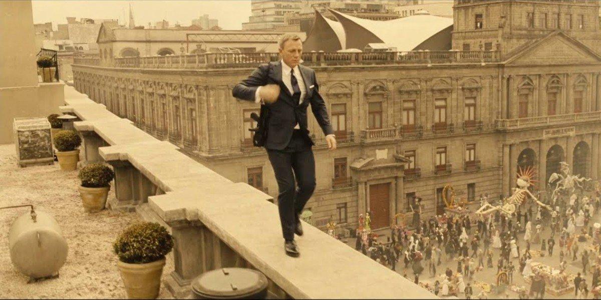 Daniel Craig - Spectre