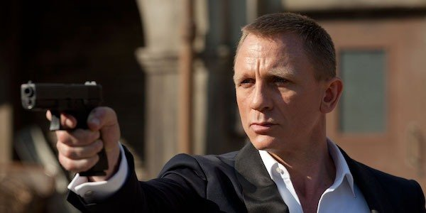 Who Daniel Craig May Want To Direct The Next James Bond Movie