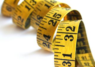 Would you rather use inches or centimeters?