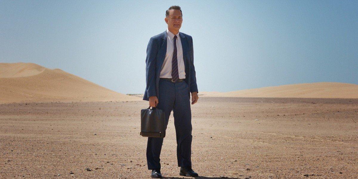 Tom Hanks - A Hologram for the King
