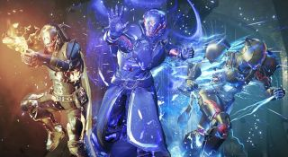 Report: Destiny 2 cross-platform character transfer could