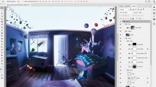 Adobe Photoshop CC for iPad