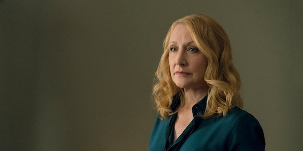 Patricia Clarkson in House of Cards