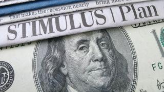 Ben Franklin $100 bill