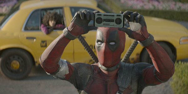 The 16 Most Shocking Moments From Deadpool 2 - CINEMABLEND