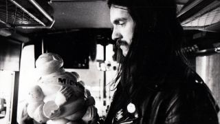 Lemmy in Finland, 1979