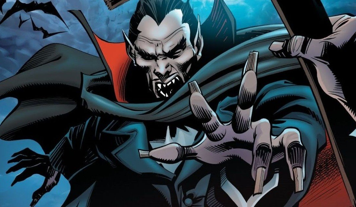 Dracula in Marvel Comics