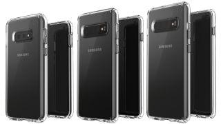 Samsung Galaxy S10 leak