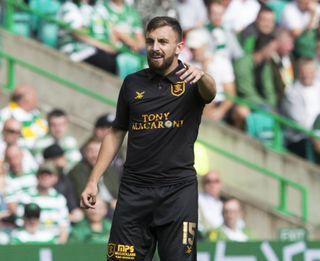 Celtic v Livingston – Scottish Ladbrokes Premiership – Celtic Park