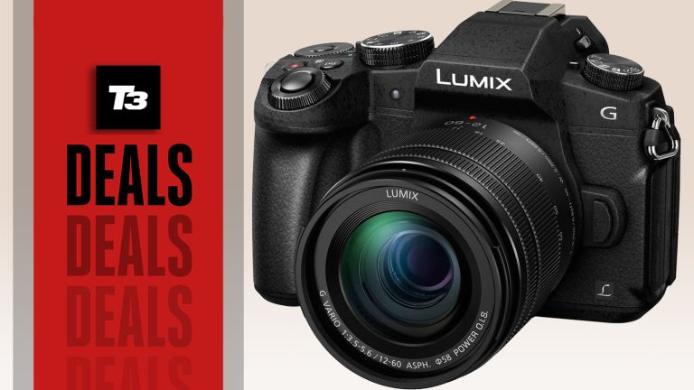 cheap camera deals panasonic