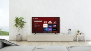 TCL release a range of affordable, Roku powered TVs in the UK