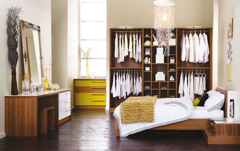 How to design a master bedroom   Real Homes