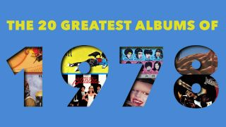 The 20 best rock albums of 1978